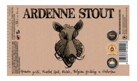 Ardenne Stout OW