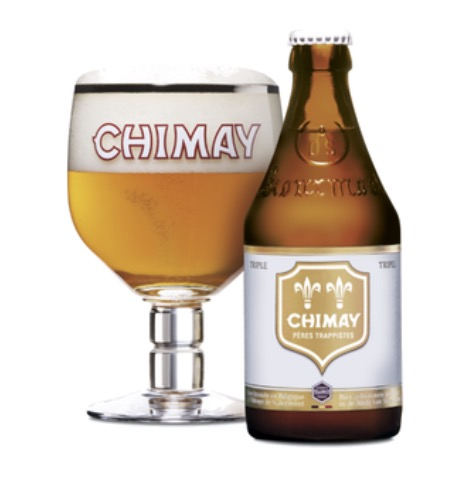Chimay Blanche (Triple)