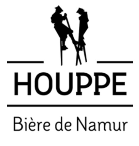 Houppe 24 x 33 cl