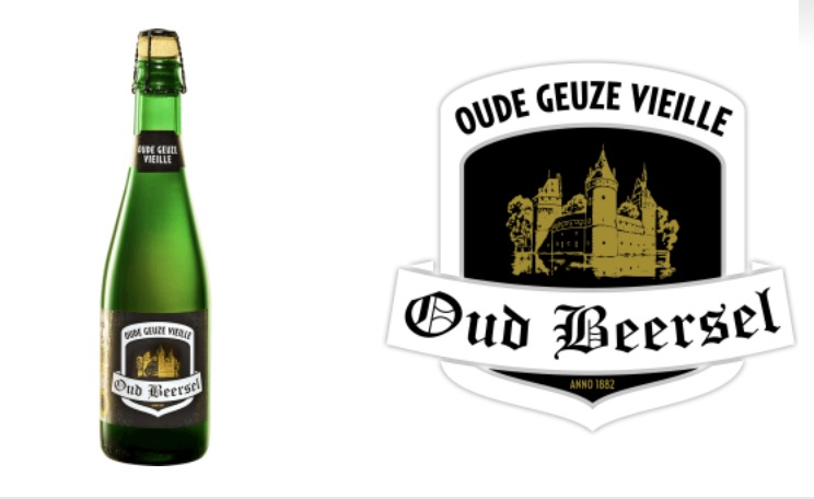Oud Beersel Gueuze Vieille OW