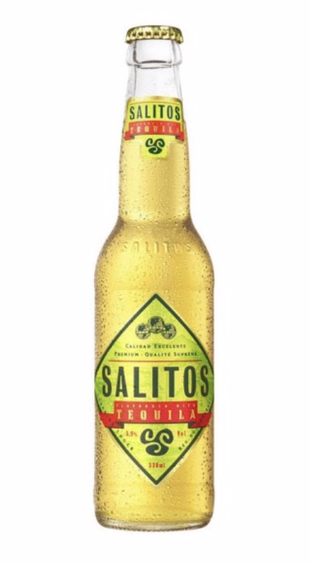 Salitos Tequila 33cl - OW 24 X 33 cl
