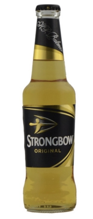 Strongbow OW