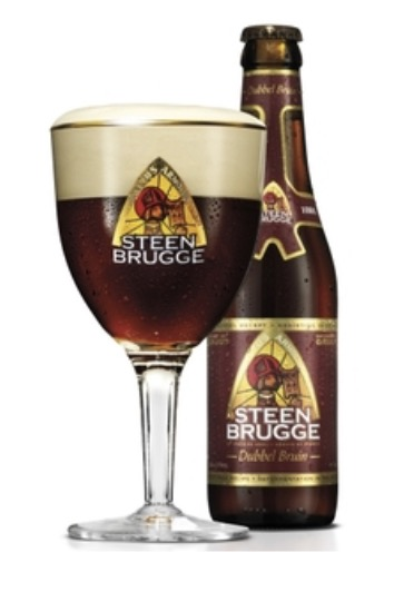 Steenbrugge Double Brune