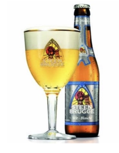 Steenbrugge Blanche