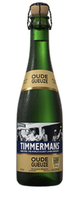 Timmermans Oude Gueuze OW