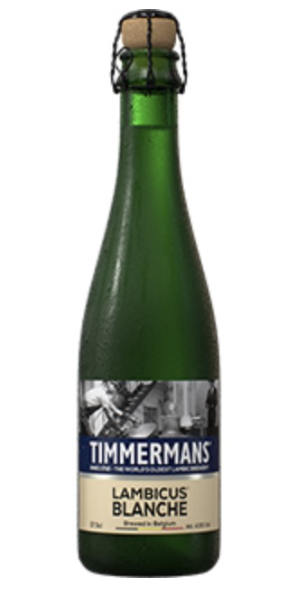 Timmermans Lambic Blanche